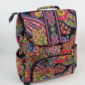 Vera Bradley Large Backpack